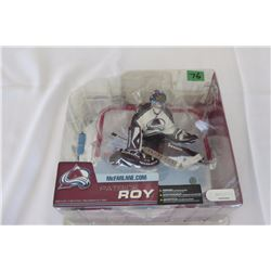 McFarlane Hockey Series 6 - Patrick Roy