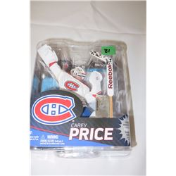 McFarlane Hockey Series 31 - Carey Price