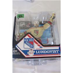 McFarlane Hockey Series 32 - Henrik Lundouist
