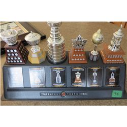 NHL Trophies (McDonalds)