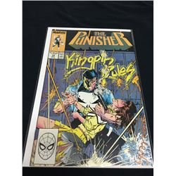 1988 Marvel The Punisher Comic Book