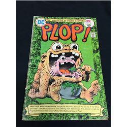 1975 DC Plop! Comic Book