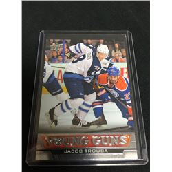Upper Deck Jacob Trouba Rookie Card