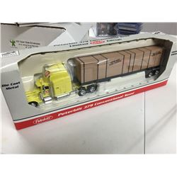 Peterbilt Home Hardware Lumber Replica Semi. In Original Box