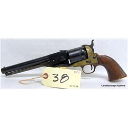 NAVY ARMS COLT 1860 ARMY REPRODUCTION