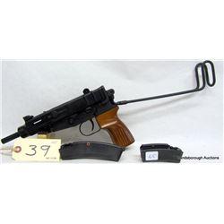 CZECH SMALL ARMS SAVZ61 COMBAT
