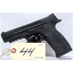 SMITH AND WESSON MP HANDGUN