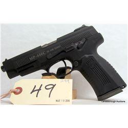 BAIKAL MP446C VIKING HANDGUN