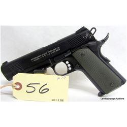 COLT 1911-A1 GOVT RAIL GUN