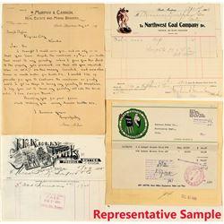 Butte Ephemera Archive