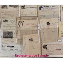 Helena Ephemera Archive