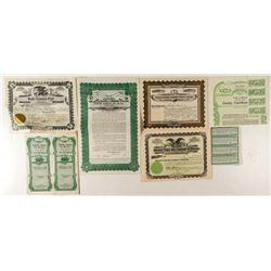 Montana Lodge & Club Stocks and Bonds