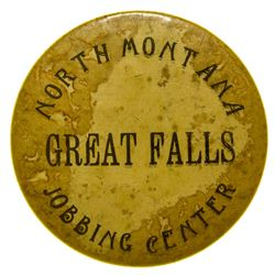 North Montana Jobbing Center Mirror (Great Falls, Montana)