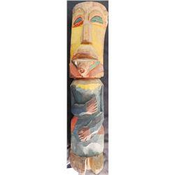 Northwest Coast Totem