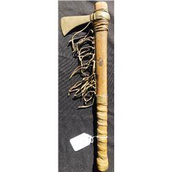 Plains Indian Tomahawk