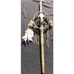 Plains Indian Shaman Wand