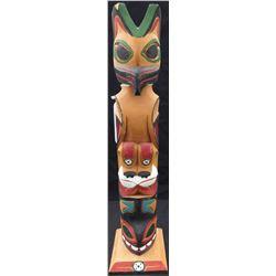 Medium-sized NWC Totem
