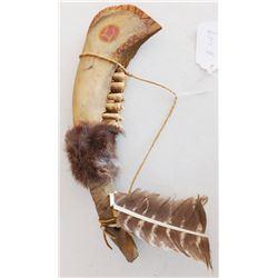 Plains Indian Jawbone Club