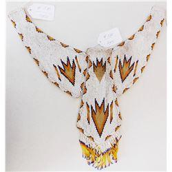 Cheyenne Beaded Neck Tie