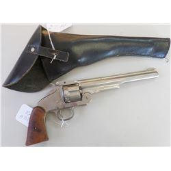 Break Top .45 Caliber Pistol and Holster (Copy)