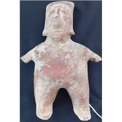 Jalisco Female Pre-Columbian Figure