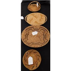 Papago Basket Collection