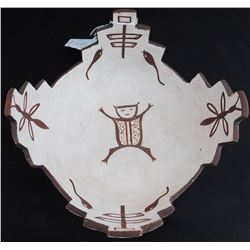 Fancy Zuni Polliwog Bowl
