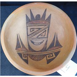 Hopi Painted Bowl