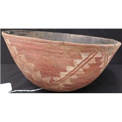 Anasazi McDonalds Bowl
