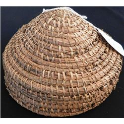 San Diego Basketry Hat
