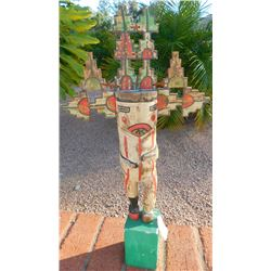 Large Kachina Doll
