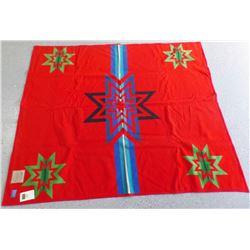 Beaver State Pendleton Trade Blanket