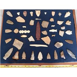 Southwest Artifact Frame