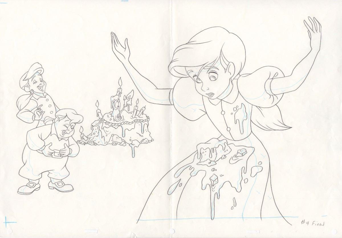 La Petite Sirène 2 : Retour à l'Océan [DisneyToon - 2000]  - Page 11 24266855_1