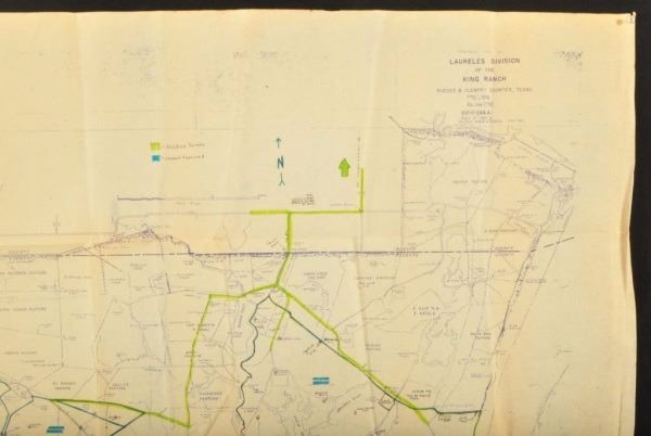 King Ranch Laureles Division Map on rust map, aurora colorado map, txu coverage map, dealey plaza map, park map, texas map, michaelis ranch, ja ranch, la escalera ranch, xit ranch, a. s. gage ranch, ted turner property map, sahara map, southfork ranch, pitchfork ranch, sam houston state university map, gahanna ohio map, lightning map, budapest map, corpus christi international airport map, allen ranch, matador ranch, heat map,