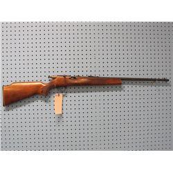 Lakefield Mossberg Mark I; Bolt Action Single Shot; .22 LR.L.S.; Open Sights; Ser # 14168
