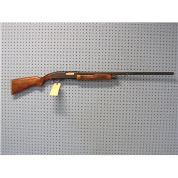 Winchester; Model 2200; 12 ga 2 3/4; Pump; Shotgun