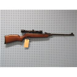 Gamo Expo 26 Air Rifle; Cal .177; Made in Spain; w/ Tasco Scope; Velosity 623 FPS; PAL REQUIRED