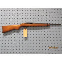 Ruger, Model 10/22, Carbine, .22 LR, Semi Auto, Clip, Slight Rust, NO SIGHTS.