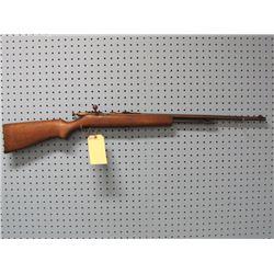 Cooey Model 60; Bolt Action; .22 LR.L.S.; Tube Magazine; Open Sights; Sticker # 5334049