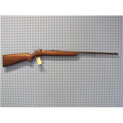 Winchester; Model 67; .22 S,L & LR; Bolt; Single Shot