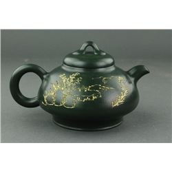 Chinese Zisha Tea Pot