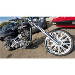 2010 BIG BEAR CHOPPER