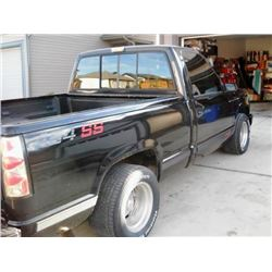 1990 CHEV GMT 400