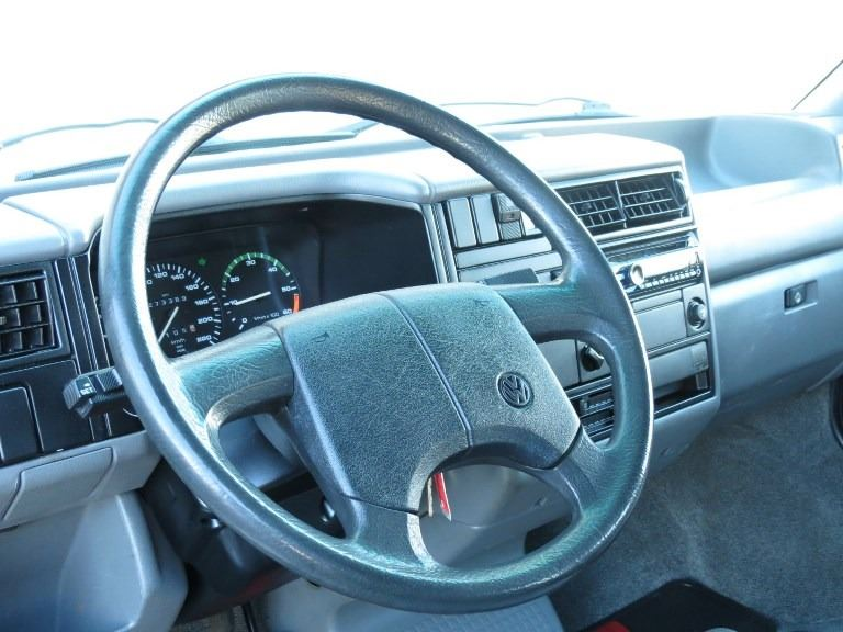 1992 VW EUROVAN CAMPER