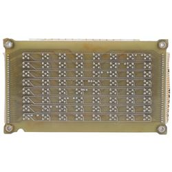 Saturn LVDC Diode Assembly Board