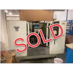 SOLD  -  1994 Fadal VMC-3016 904-1 CNC VMC 4th Axis