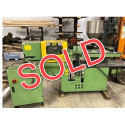 SOLD - Arburg Injection Mold Machine