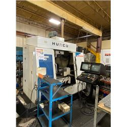4 Axis Hurco BMC30 Vertical Machining Center