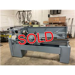"SOLD - 15"" x 54"" LeBlond Regal Servo Shift Engine Lathe"